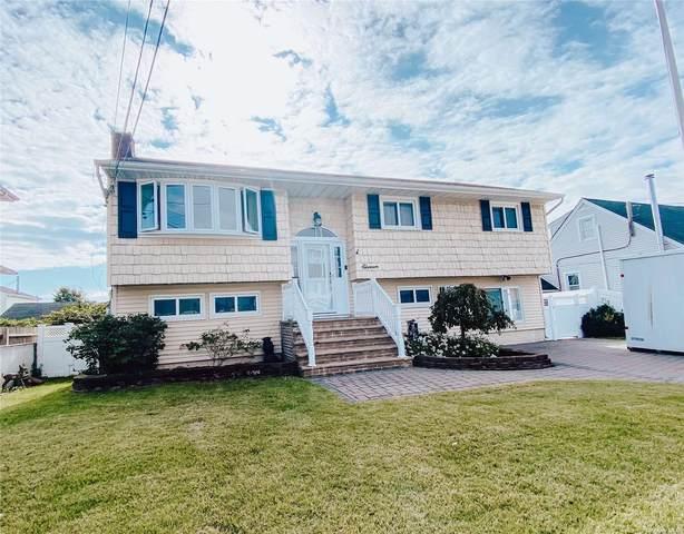11 E Marine Avenue, Lindenhurst, NY 11757 (MLS #3355003) :: Cronin & Company Real Estate