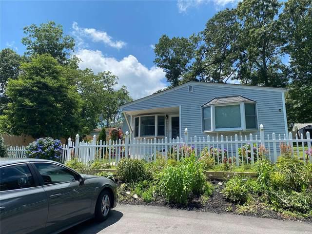 88 Valley Drive, Sound Beach, NY 11789 (MLS #3355006) :: Cronin & Company Real Estate