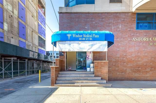 30-80 21st Street, Astoria, NY 11102 (MLS #3355015) :: Cronin & Company Real Estate