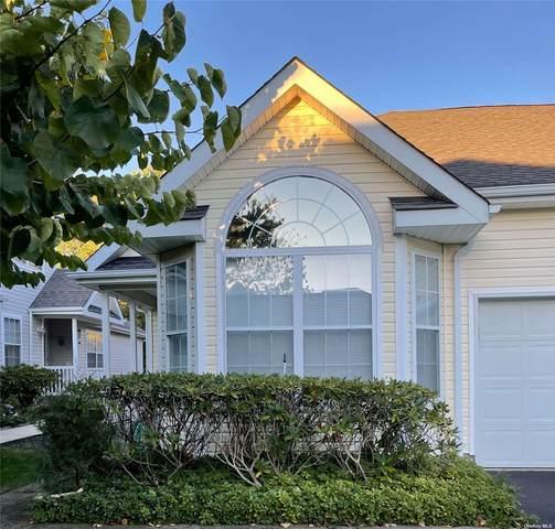 154 Scenic Lake Drive #154, Riverhead, NY 11901 (MLS #3355019) :: Nicole Burke, MBA | Charles Rutenberg Realty