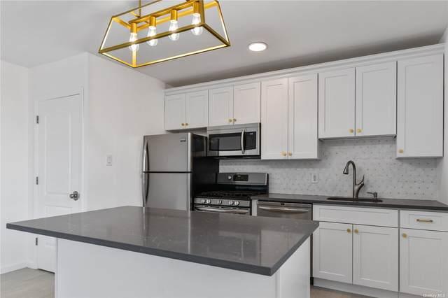 72-52 Metropolitan Avenue 3A, Middle Village, NY 11379 (MLS #3355020) :: Cronin & Company Real Estate