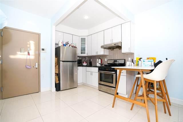42-26 147 St #5, Flushing, NY 11355 (MLS #3355021) :: Cronin & Company Real Estate