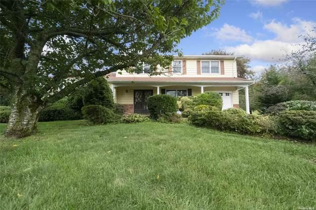 35 Bethal Lane, Commack, NY 11725 (MLS #3355022) :: Nicole Burke, MBA | Charles Rutenberg Realty