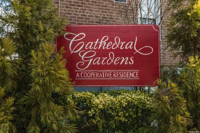 32 Cathedral Avenue 2C, Hempstead, NY 11550 (MLS #3355024) :: Nicole Burke, MBA | Charles Rutenberg Realty