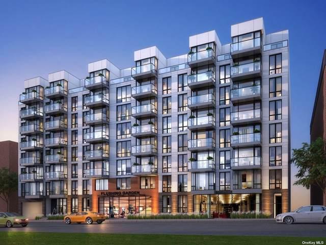 144-27 Sanford Avenue 3M, Flushing, NY 11355 (MLS #3355081) :: Howard Hanna Rand Realty