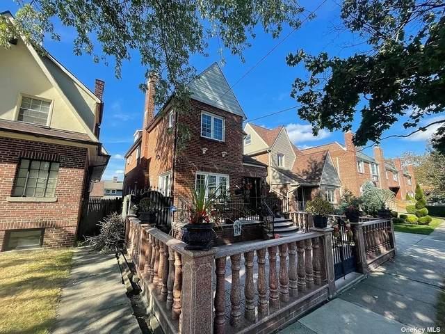 12-16 157 Street, Whitestone, NY 11357 (MLS #3355134) :: Howard Hanna Rand Realty