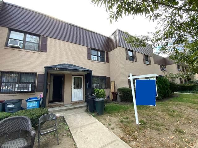 144-44 72nd Avenue #2, Kew Garden Hills, NY 11367 (MLS #3355138) :: Howard Hanna Rand Realty