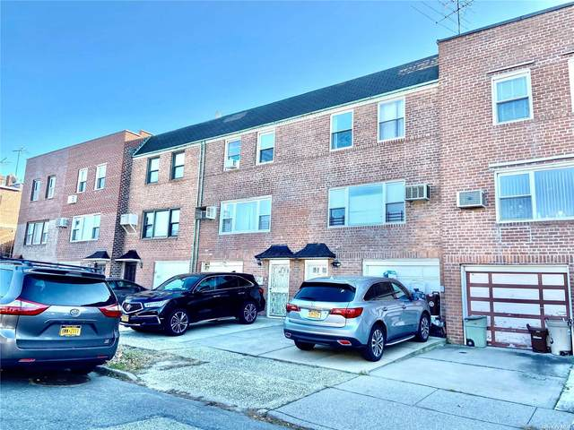 154-22 64 Avenue, Flushing, NY 11367 (MLS #3355151) :: Howard Hanna Rand Realty