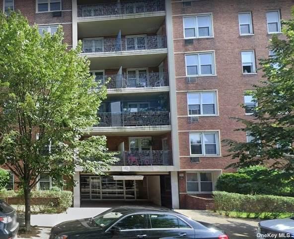 144-30 Sanford Avenue 3P, Flushing, NY 11355 (MLS #3355161) :: Howard Hanna Rand Realty