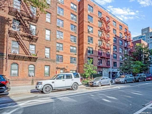 133-17 Sanford Avenue 3A, Flushing, NY 11355 (MLS #3355166) :: Howard Hanna Rand Realty