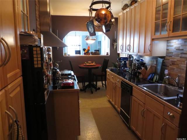 7814 Austin Street 2H, Forest Hills, NY 11375 (MLS #3355256) :: Howard Hanna Rand Realty