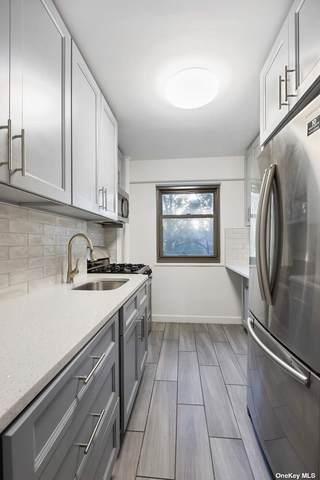 21-66 33rd Rd Road 3C, Astoria, NY 11106 (MLS #3355337) :: Goldstar Premier Properties
