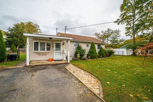 1455 Brooklyn Boulevard, Bay Shore, NY 11706 (MLS #3355363) :: Mark Boyland Real Estate Team