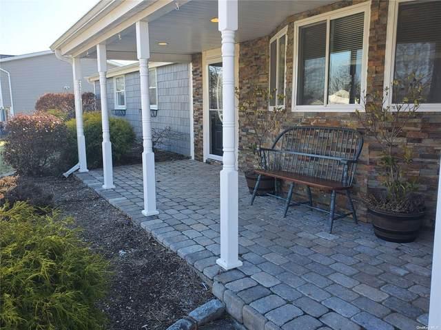 38 University Heights Drive, Stony Brook, NY 11790 (MLS #3355373) :: Mark Boyland Real Estate Team