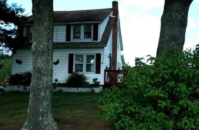 442 Hubert Road, Jeffersonville, NY 12748 (MLS #4218759) :: Mark Seiden Real Estate Team
