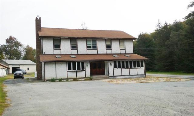 367 Mohican Lake Road, Glen Spey, NY 12737 (MLS #4219190) :: Mark Seiden Real Estate Team