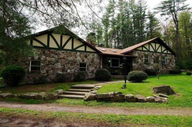 17 West Peenpack, Sparrowbush, NY 12780 (MLS #4220635) :: Mark Seiden Real Estate Team