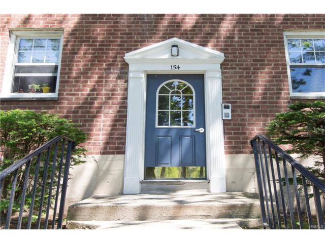 154 Underhill Avenue 1A, West Harrison, NY 10604 (MLS #4516430) :: Mark Boyland Real Estate Team