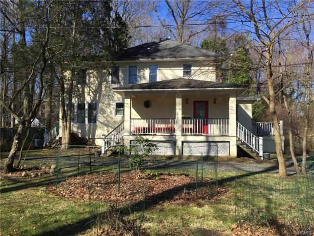 143 Washington Spring Road, Palisades, NY 10964 (MLS #4611397) :: William Raveis Baer & McIntosh