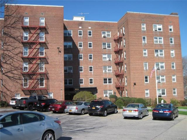 682 Tuckahoe Road 2G, Yonkers, NY 10710 (MLS #4612688) :: Mark Boyland Real Estate Team