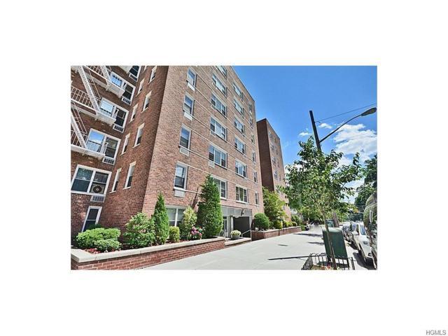 6300 Riverdale Avenue 1H, Bronx, NY 10471 (MLS #4614065) :: Mark Boyland Real Estate Team