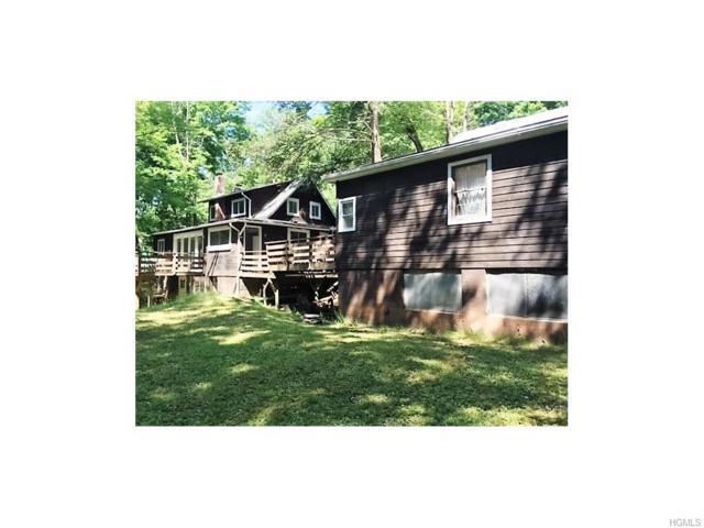 2117 Glasco Turnpike, Woodstock, NY 12498 (MLS #4633252) :: Mark Boyland Real Estate Team