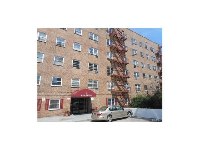 47 Alta Avenue 2F, Yonkers, NY 10705 (MLS #4633829) :: Mark Boyland Real Estate Team