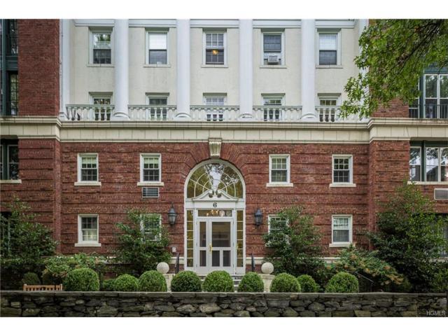 6 Brooklands 5D, Bronxville, NY 10708 (MLS #4642747) :: Mark Boyland Real Estate Team