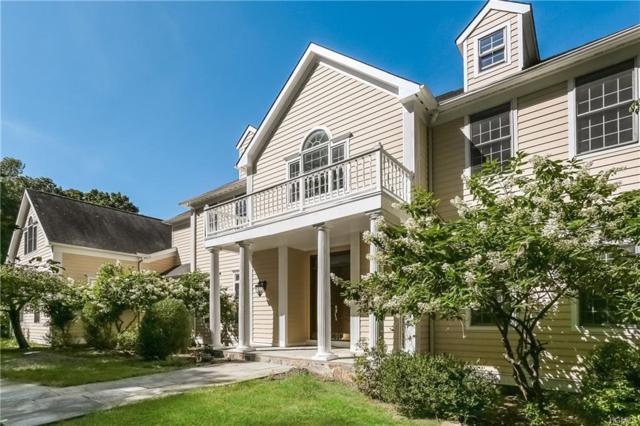 9 Threshing Rock Road, Pound Ridge, NY 10576 (MLS #4645037) :: Mark Boyland Real Estate Team