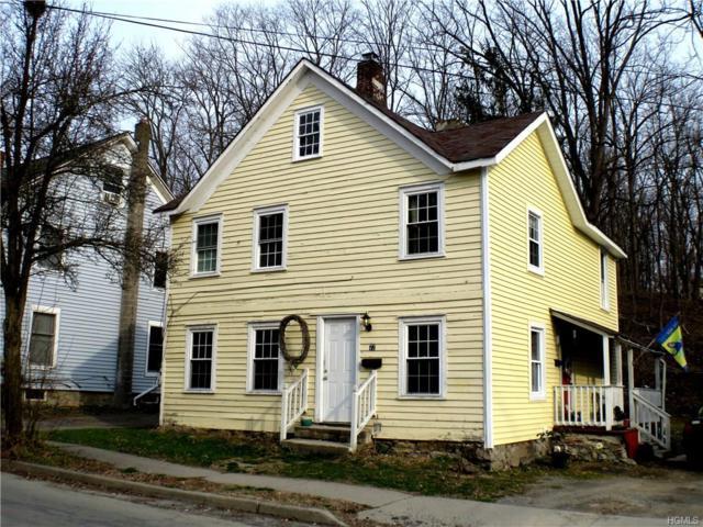72 Mcewen Street, Warwick, NY 10990 (MLS #4646654) :: William Raveis Baer & McIntosh