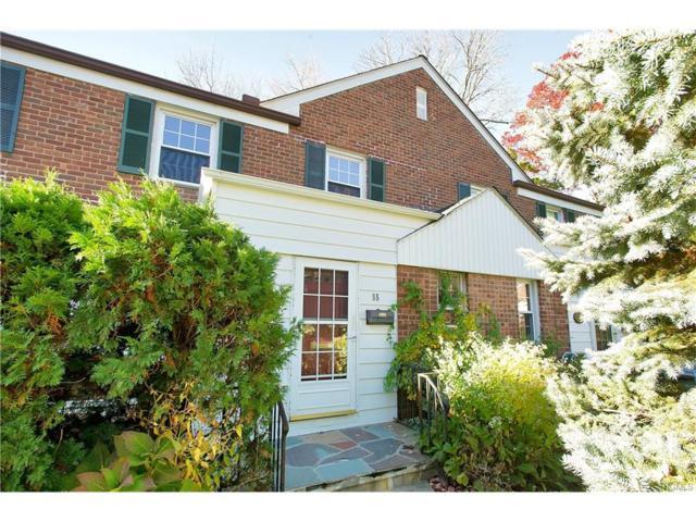 55 Robins Crescent #55, New Rochelle, NY 10801 (MLS #4647625) :: Mark Boyland Real Estate Team