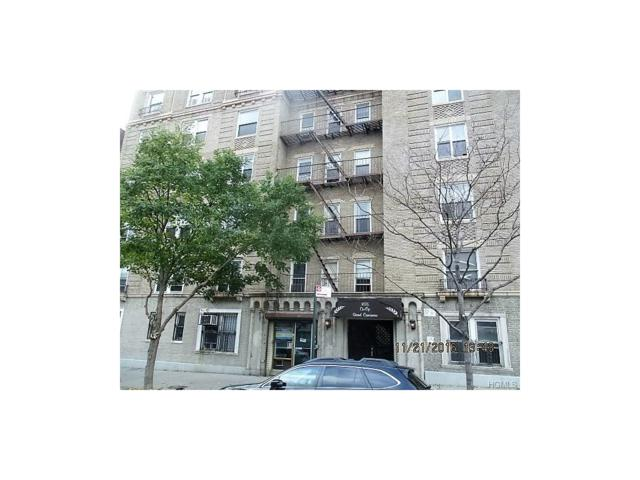 1075 Grand Concourse 5C, Bronx, NY 10452 (MLS #4649752) :: Mark Boyland Real Estate Team