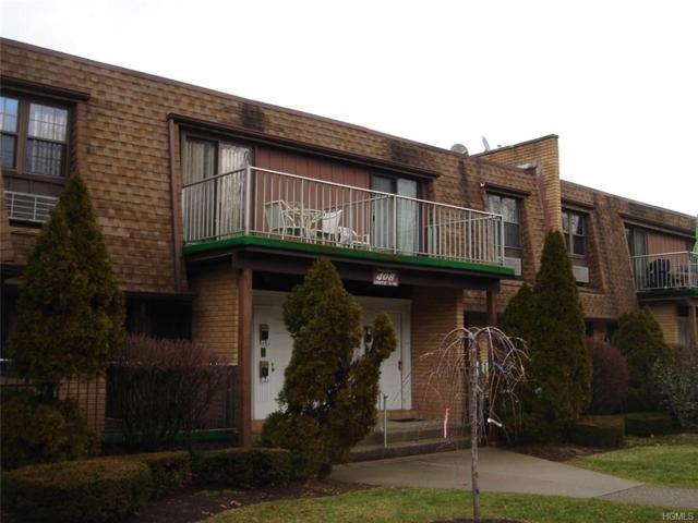 408 Carpenter Avenue #6, Newburgh, NY 12550 (MLS #4700744) :: Mark Boyland Real Estate Team