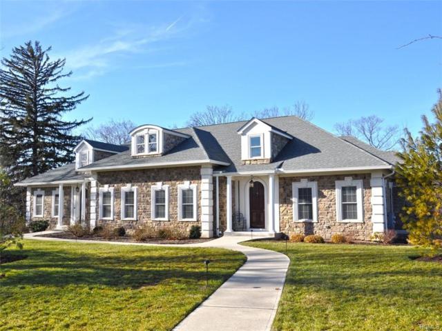 4 W Ryan Mansion Drive, Montebello, NY 10901 (MLS #4701827) :: Mark Boyland Real Estate Team