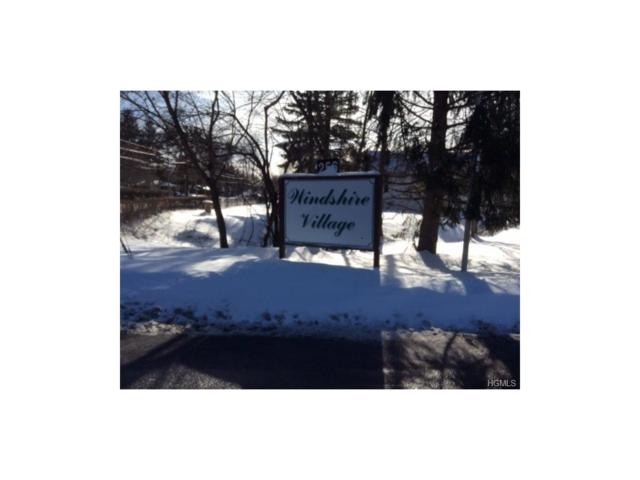 256 Quassaick Avenue #3, New Windsor, NY 12553 (MLS #4705787) :: Mark Boyland Real Estate Team