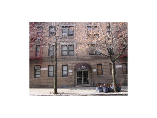 1015 Summit Avenue 5C, Bronx, NY 10452 (MLS #4706032) :: Mark Boyland Real Estate Team