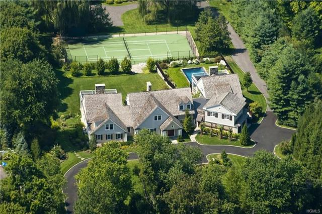 636 Riversville Road, Call Listing Agent, CT 06831 (MLS #4707075) :: Mark Boyland Real Estate Team