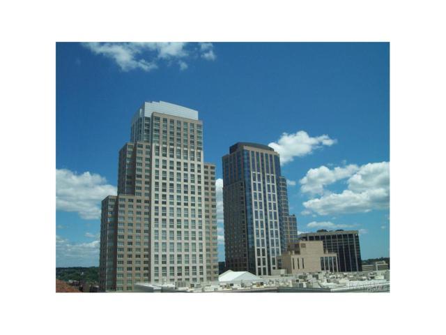 1 Renaissance Square 11D, White Plains, NY 10601 (MLS #4709001) :: Mark Boyland Real Estate Team