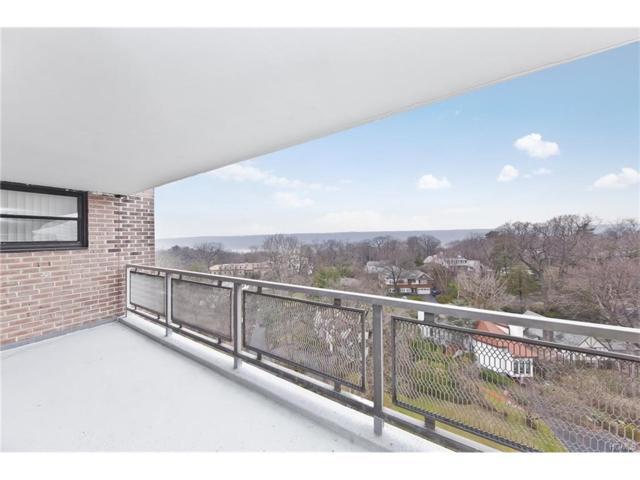 4901 Henry Hudson Parkway 10L, Bronx, NY 10471 (MLS #4710021) :: Mark Boyland Real Estate Team