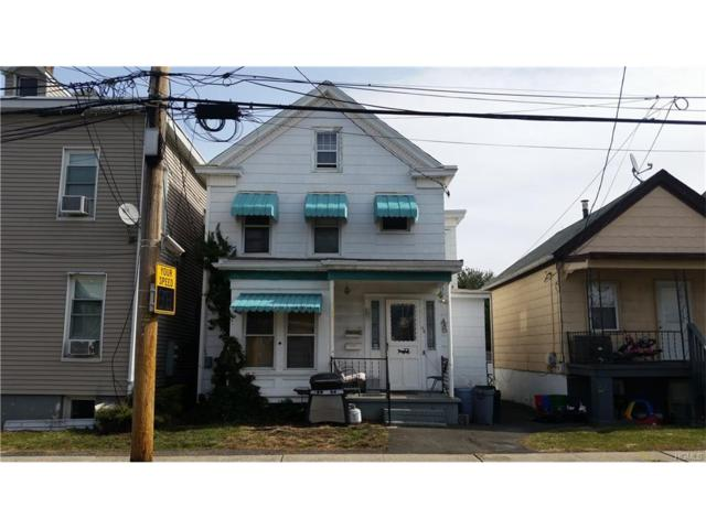 48-50 Benson Street, West Haverstraw, NY 10993 (MLS #4711175) :: William Raveis Baer & McIntosh