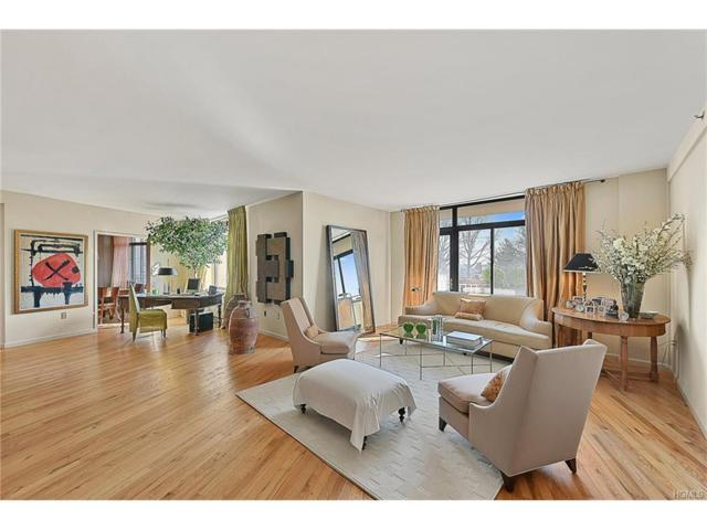 3625 Oxford Avenue 6C, Bronx, NY 10463 (MLS #4711529) :: Mark Boyland Real Estate Team