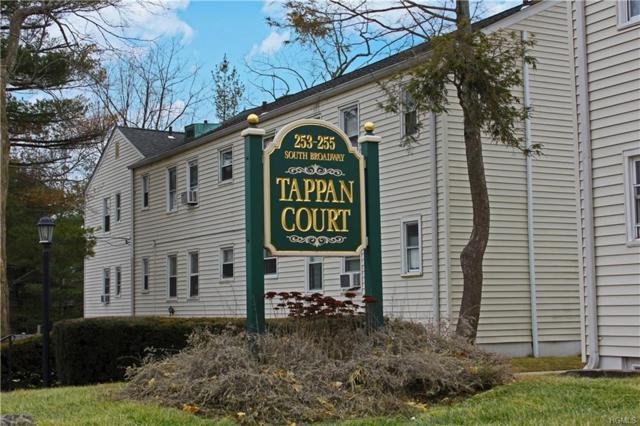 4 Tappan Landing Road 32B, Tarrytown, NY 10591 (MLS #4712876) :: William Raveis Legends Realty Group