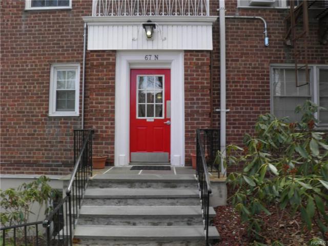 67 Rockledge Road F1, Bronxville, NY 10701 (MLS #4712991) :: Mark Boyland Real Estate Team