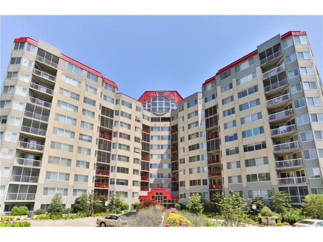 10 Stewart Place 9Aw, White Plains, NY 10603 (MLS #4713325) :: Mark Boyland Real Estate Team
