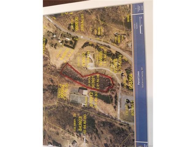 Route 308, Rhinebeck, NY 12572 (MLS #4713392) :: Mark Boyland Real Estate Team