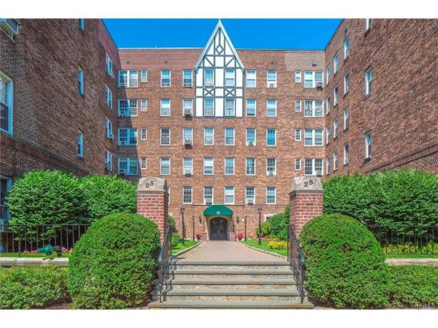 25 Parkview Avenue 4EF, Bronxville, NY 10708 (MLS #4714029) :: Mark Boyland Real Estate Team