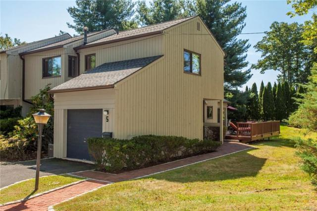 5 James Way, Rye Brook, NY 10573 (MLS #4714148) :: Mark Boyland Real Estate Team