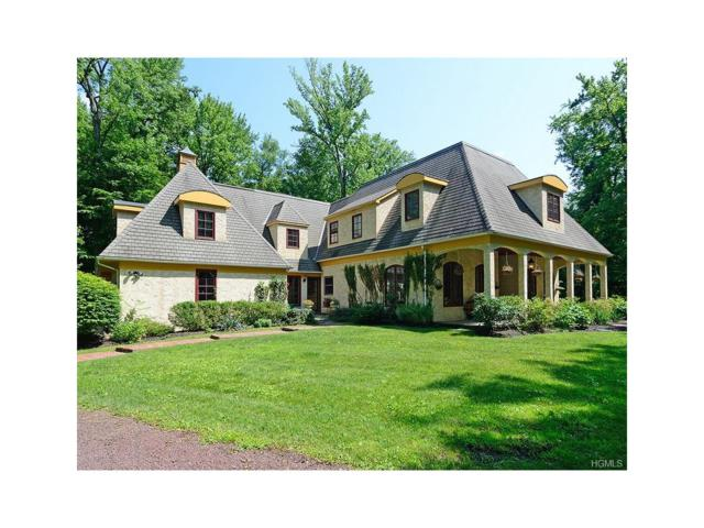 129 Washington Spring Road, Palisades, NY 10964 (MLS #4715332) :: William Raveis Baer & McIntosh