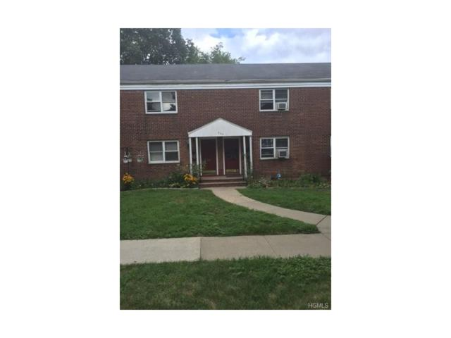 540 Tuckahoe Road 8-B, Yonkers, NY 10710 (MLS #4715380) :: Mark Boyland Real Estate Team