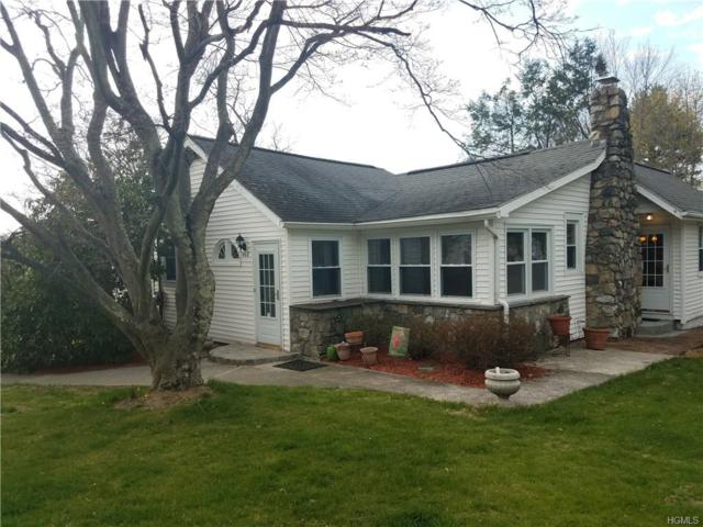 1468 Hiawatha Road, Mohegan Lake, NY 10547 (MLS #4715849) :: Mark Boyland Real Estate Team